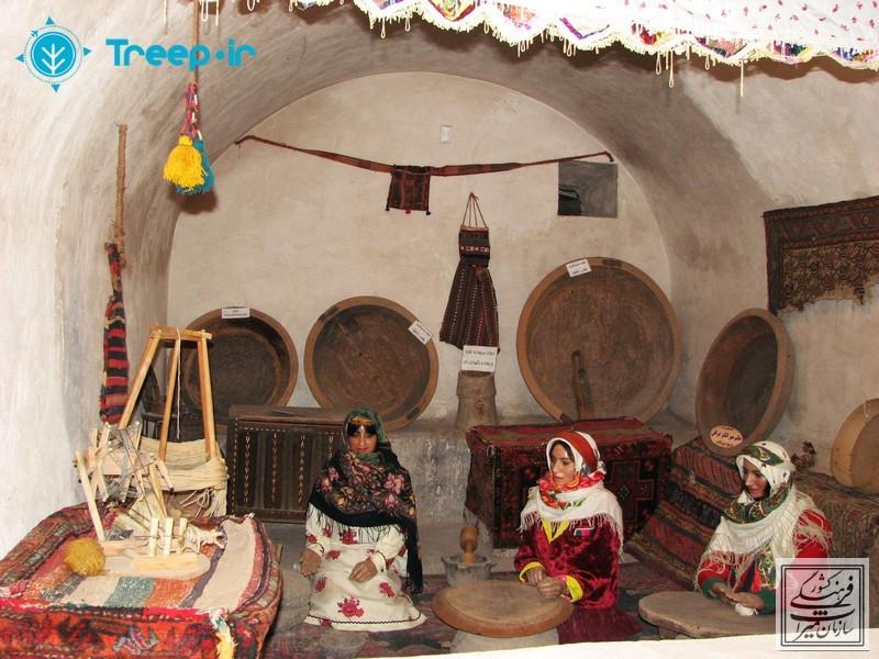 موزه-مردم-شناسی-حمام-ظهیر-الاسلام-(-آقا-نقی-)_10