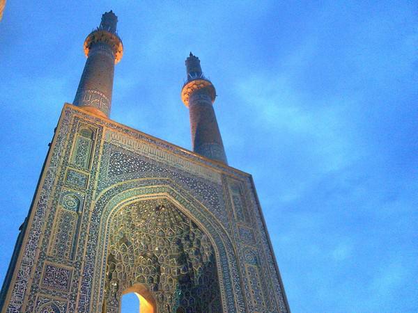 مسجد-جامع-کبیر-یزد_2
