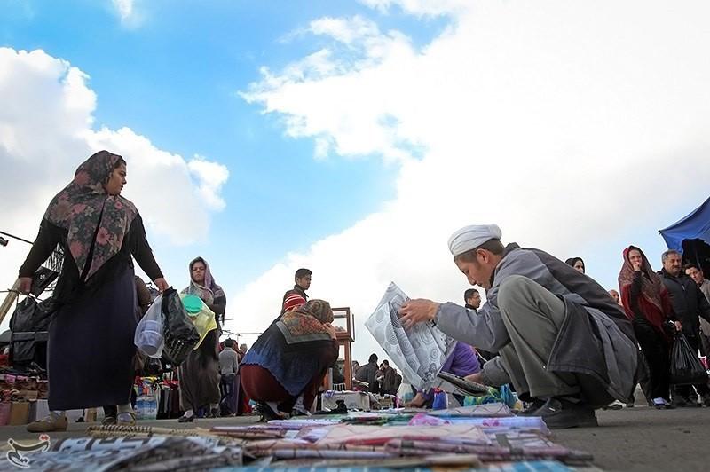 دوشنبه-بازار-بندر-ترکمن_5