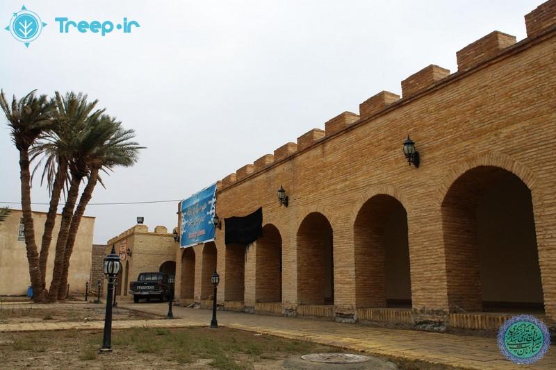 موزه-مردم-شناسی-زابل-_1