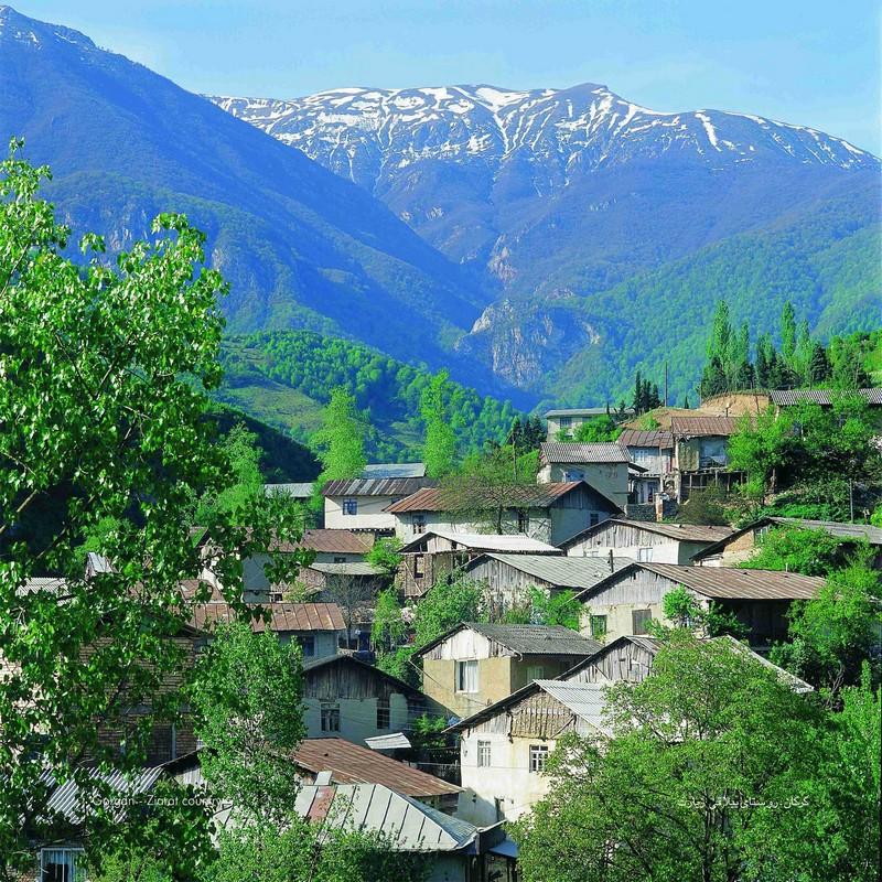 روستای-زیارت_14