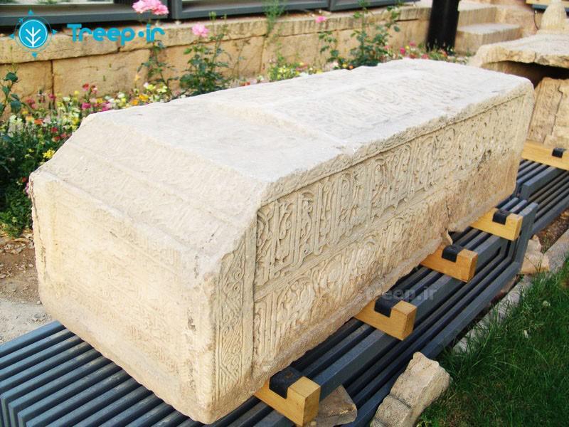 موزه-سنگ-های-تاریخی-هفت-تنان_9