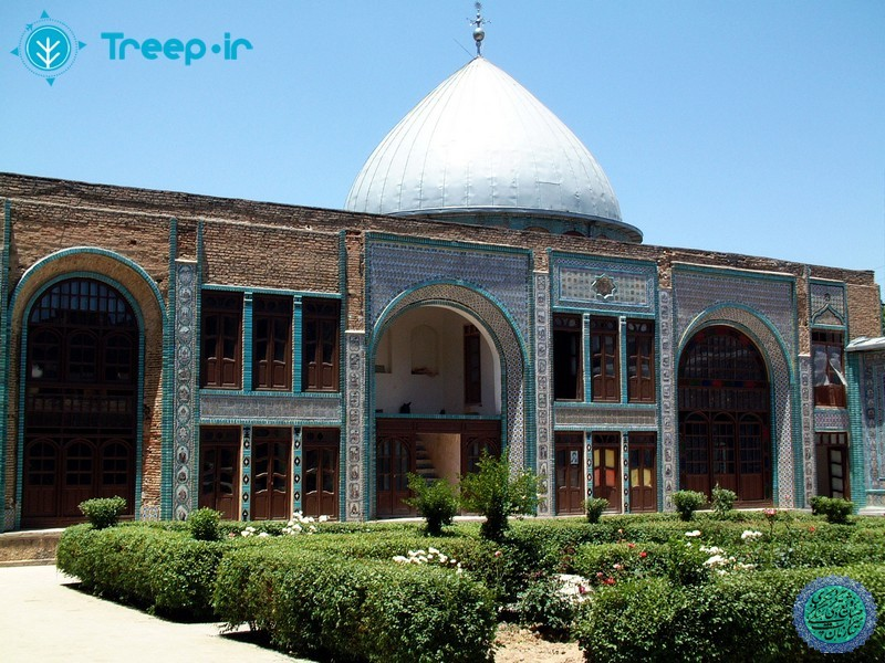 تکیه-و-موزه-معاون-الملک-_5