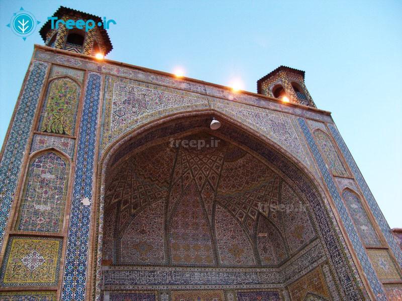 مسجد-وکيل_10