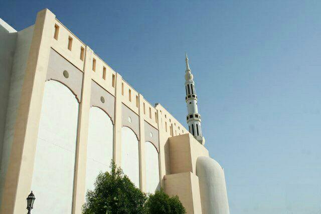 مسجد-جامع-دلگشا_2