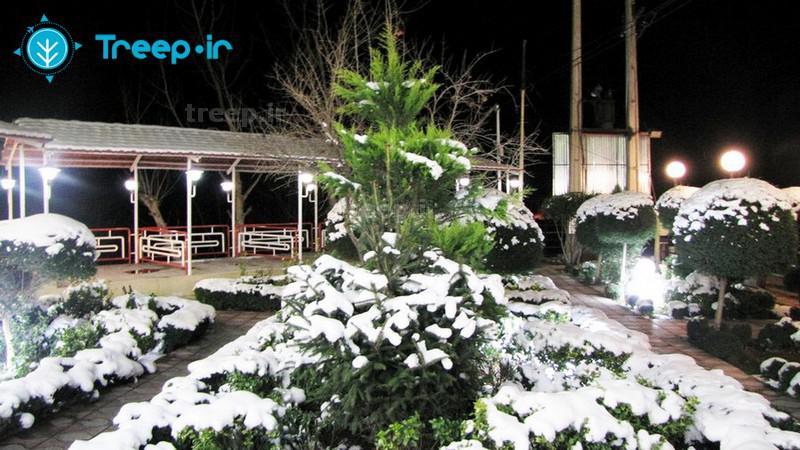 رستوران-های-بین-راه-جاده-آمل-به-تهران_1