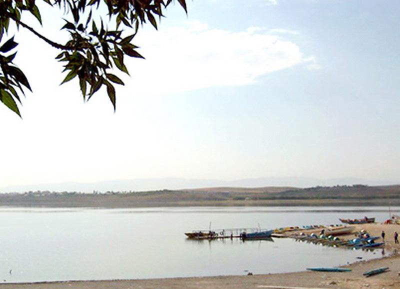 دریاچه-شورابیل_4