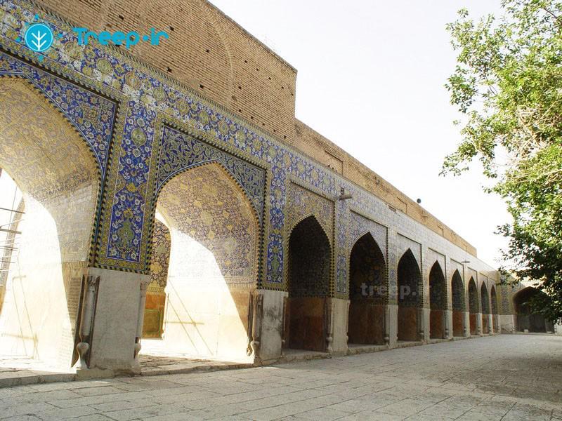 مسجد-جامع-عباسى-(مسجد-امام)_9