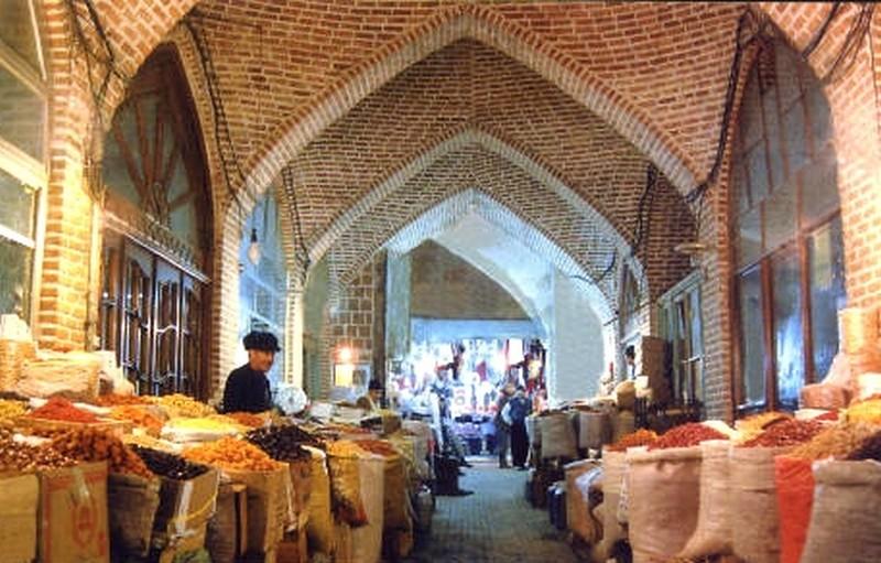 بازار-قدیمی-اردبیل_2