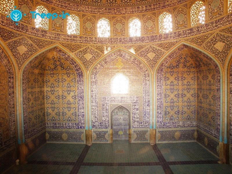مسجد-شيخ-لطف-الله_4