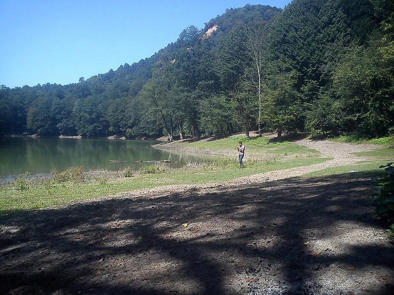 دریاچه-چورت_1
