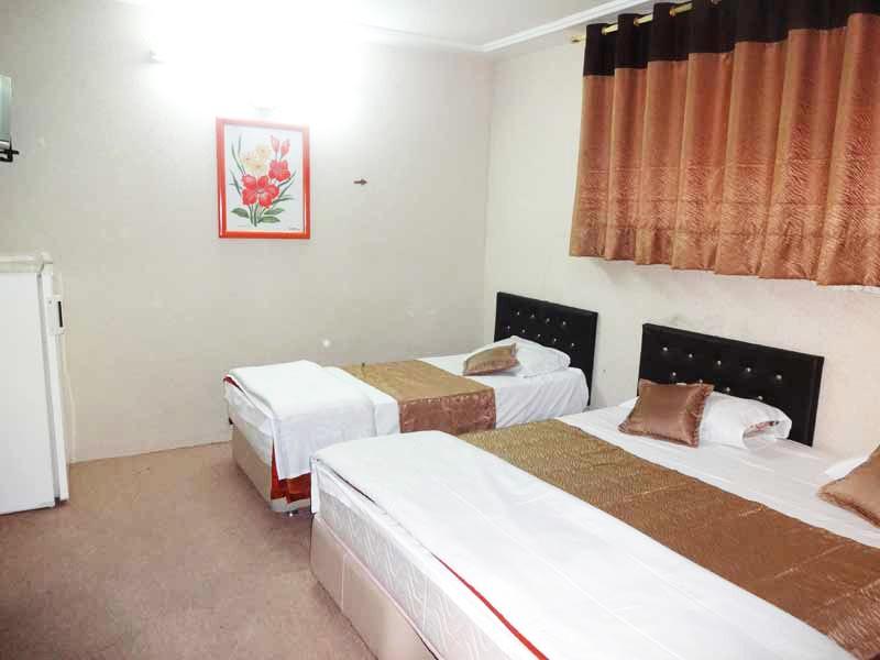 هتل-شایان_4