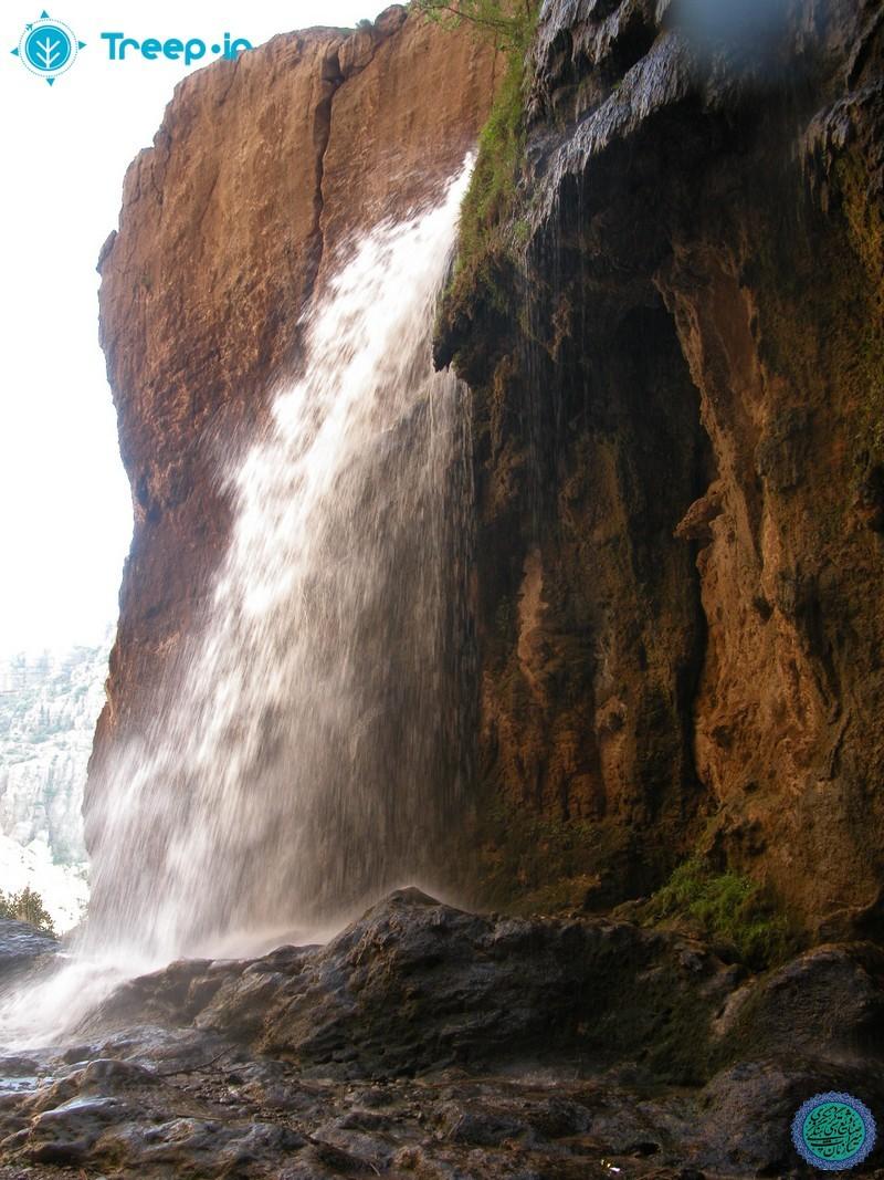 آبشار-پیران-(ریجاب)_3