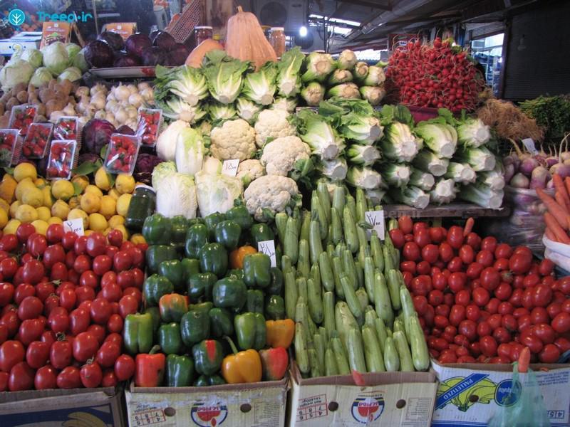 بازار-سنتی-ساری_7