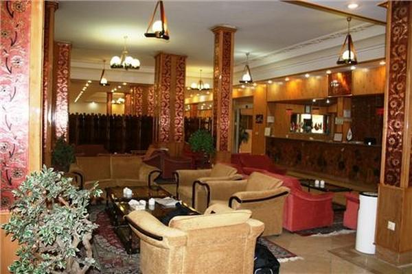 هتل-جهانگردی-سمنان_8