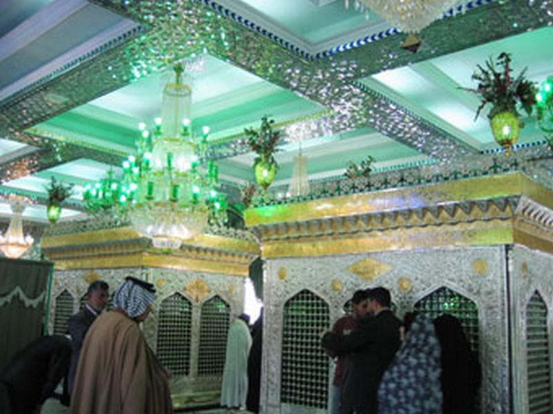 آستانه-مباركه-سيد-ياسر-و-سيد-ناصر-(ع)_20