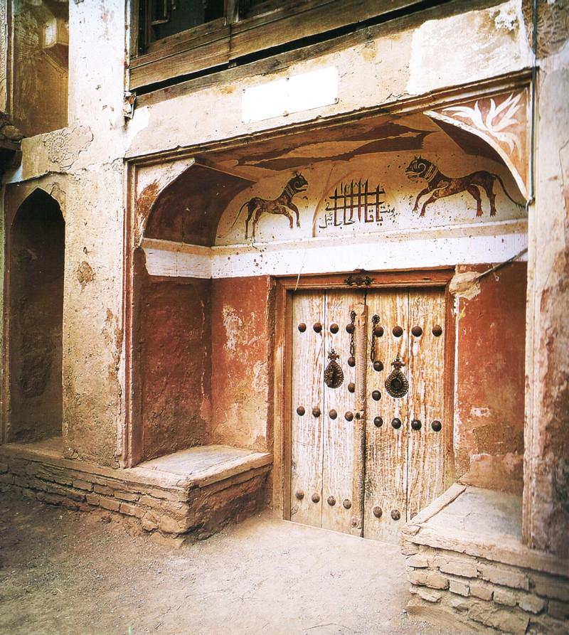 خانه-ابراهيم-خان-(-شكارگاه-ملاده-)_1